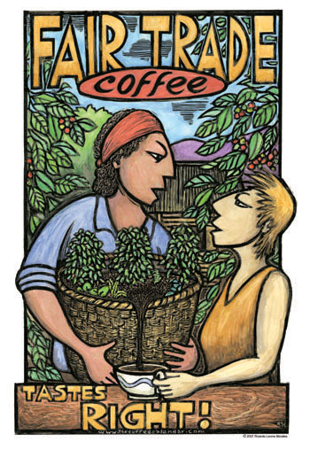 Fair Trade Coffee ~ Images about ethical empowerment on pinterest
